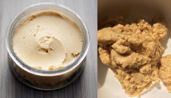 Peanut Butter, Cashew Butter