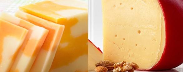 Gouda & MJ Cheese